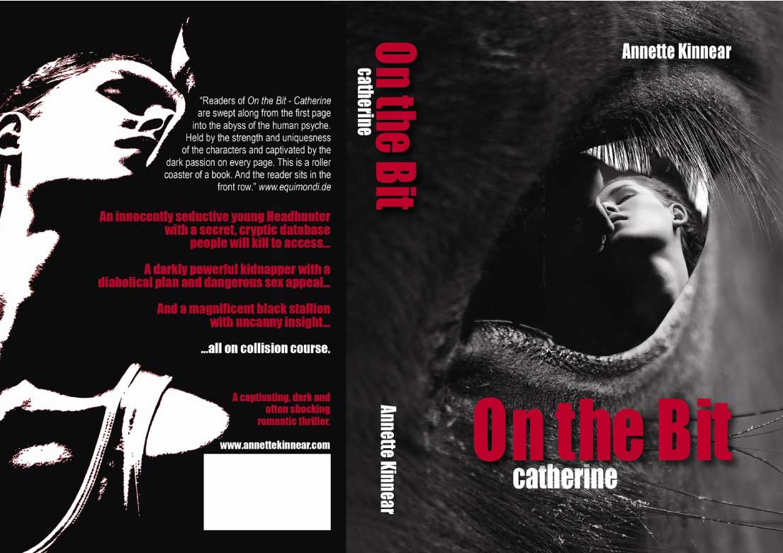 On-the-Bit. Catherine
